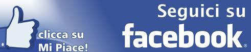 Seguici su Facebook. Clicca Mi Piace!