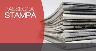 La nostra Rassegna Stampa